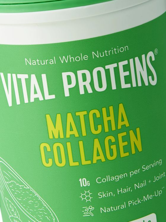 VITAL PROTEINS Matcha Collagen, 341g