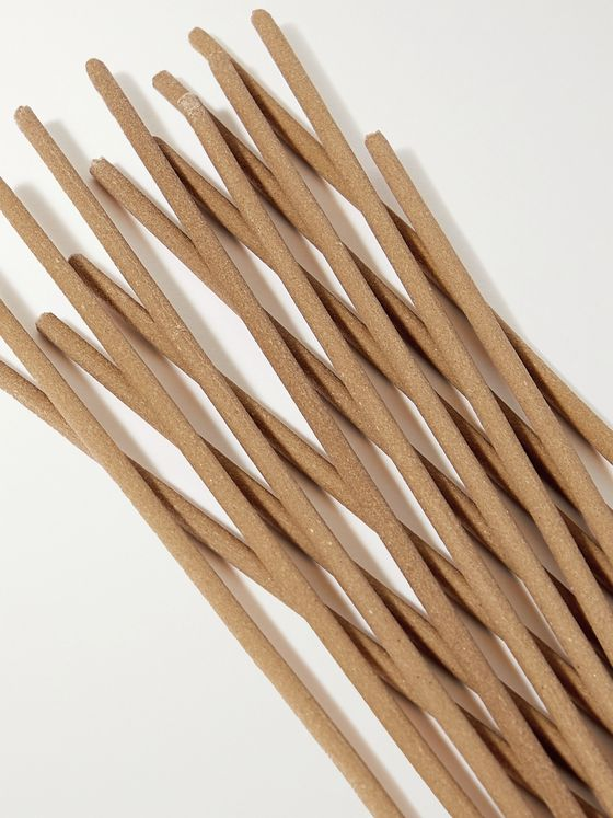 NEIGHBORHOOD + Kuumba Pacific Long Incense Sticks