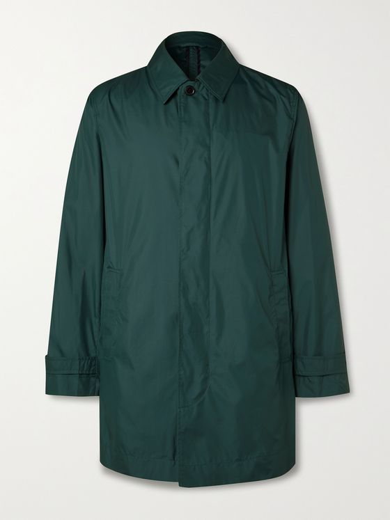 SUNSPEL + Paul Weller Recycled Shell Raincoat