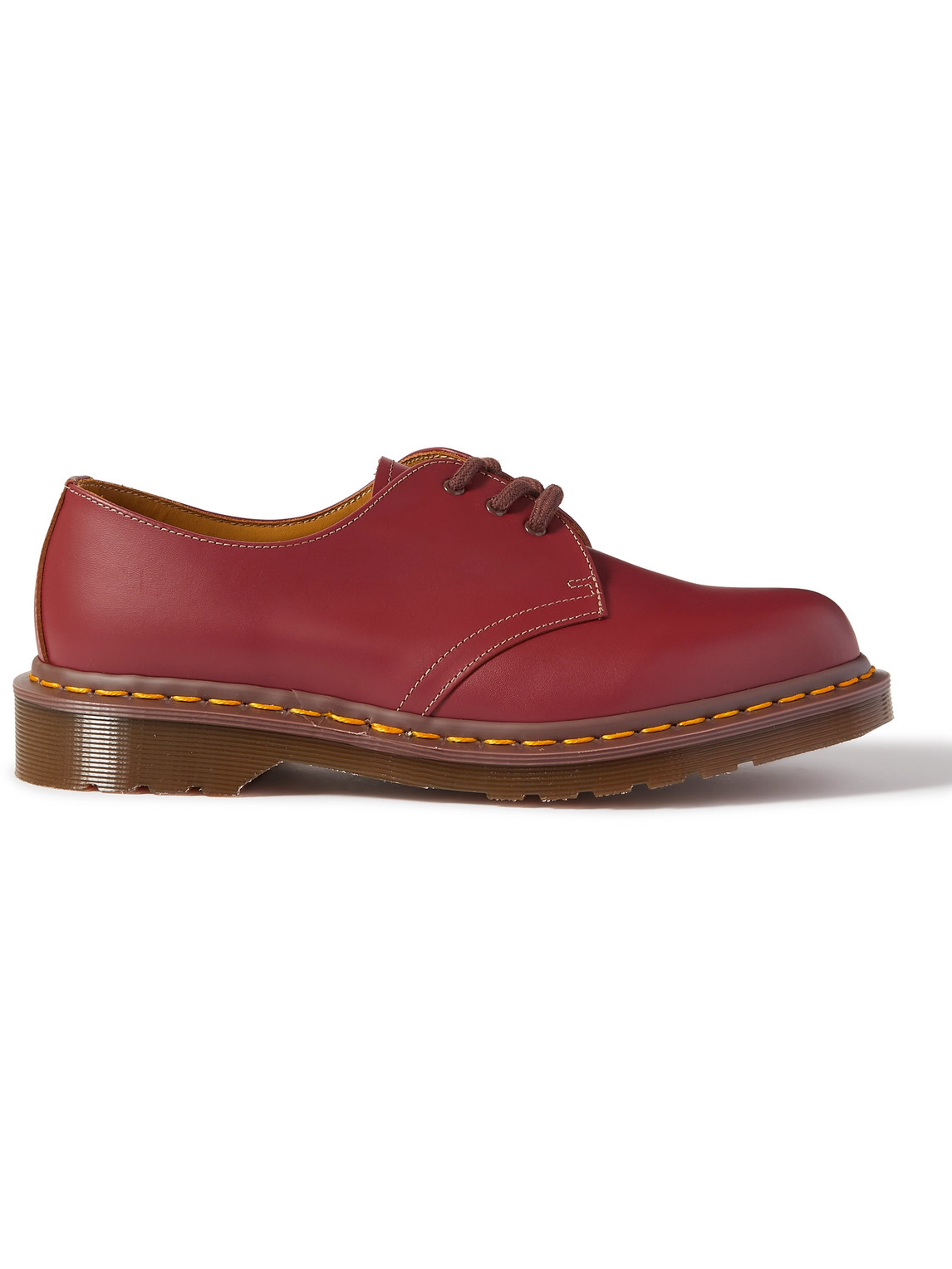 Dr. Martens Shoes 1461 LEATHER DERBY SHOES