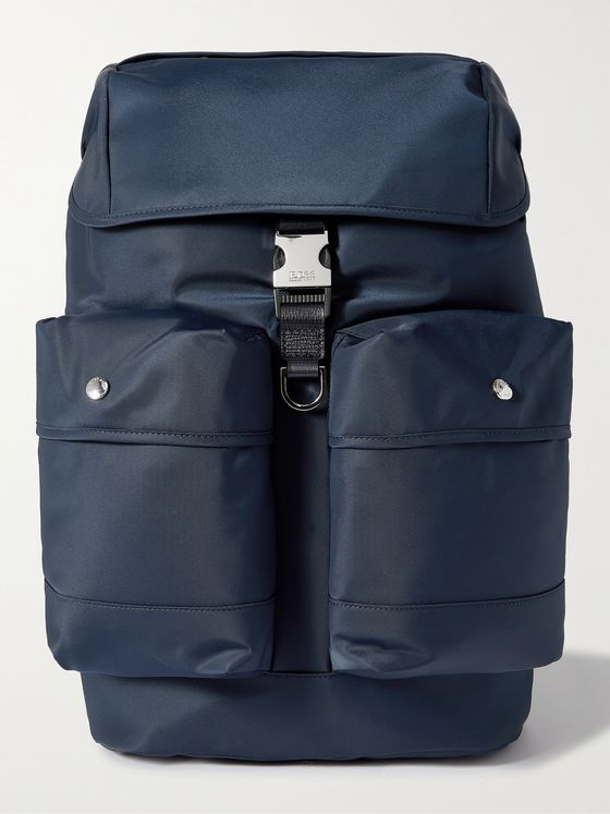 HUGO BOSS Nylon Backpack