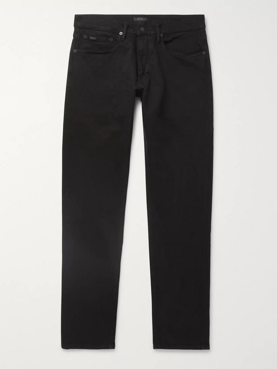 Polo Ralph Lauren Myers Slim-Fit Denim Jeans