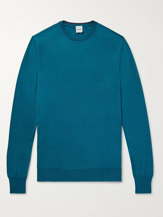 Aspesi Wool Sweater