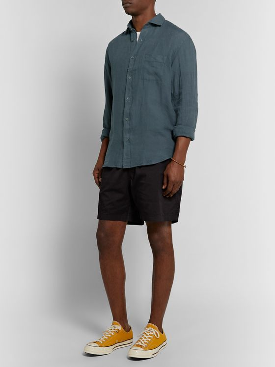 Hartford Linen Shirt