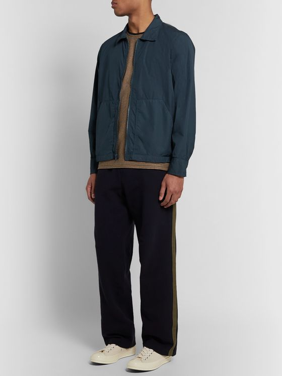 Save Khaki United Washed-Cotton Jacket