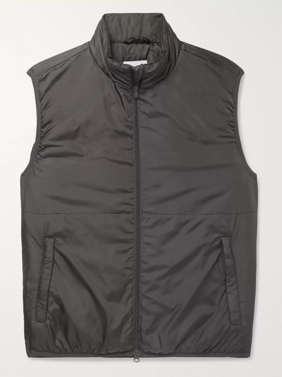 Aspesi Thermore Shell Gilet