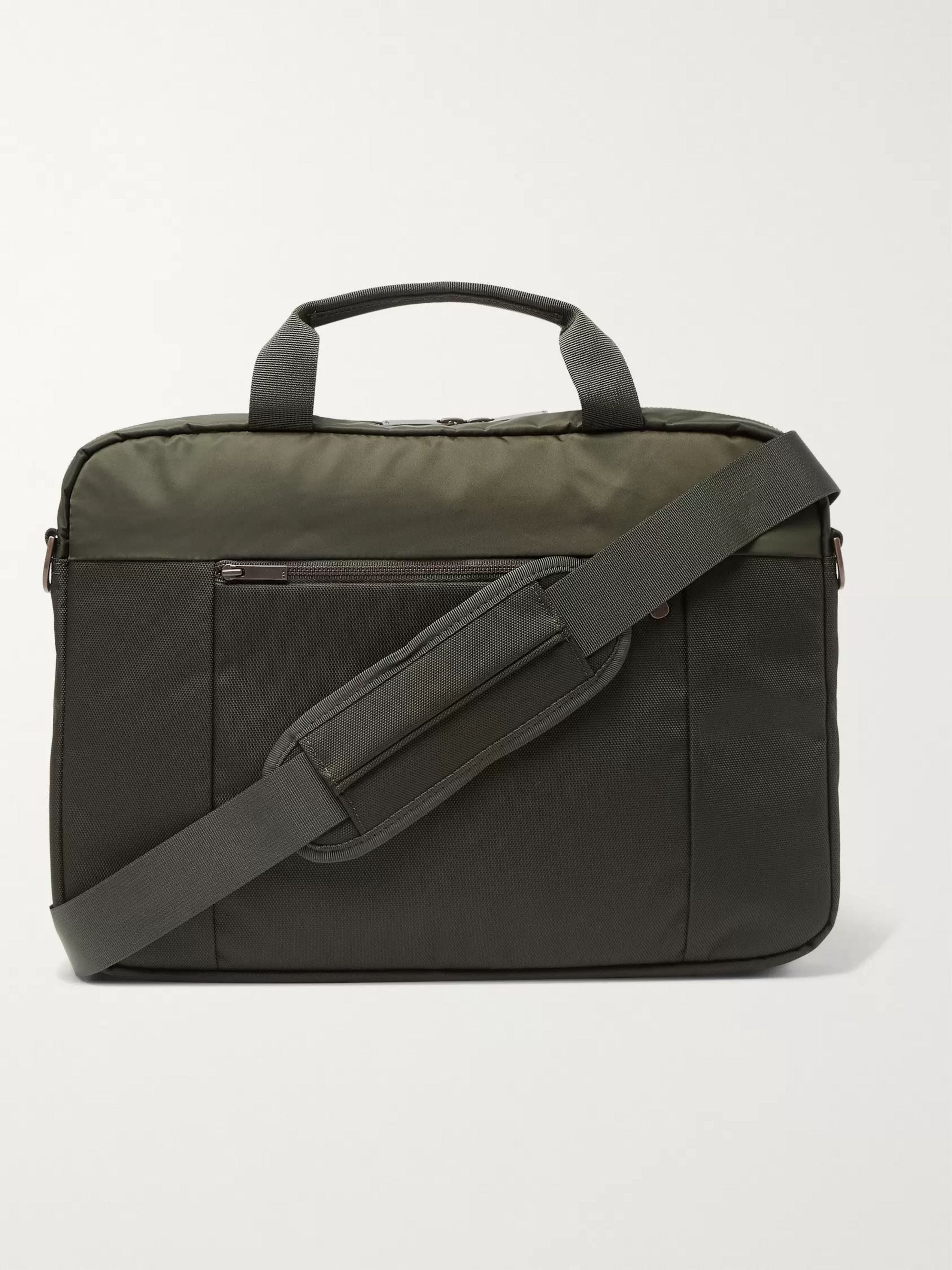 NN07 Nylon Laptop Bag