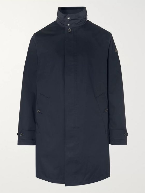 Polo Ralph Lauren 3 in 1 Twill Raincoat
