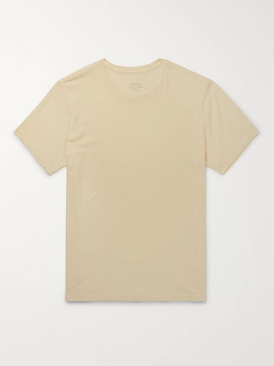 Save Khaki United Supima Cotton-Jersey T-Shirt