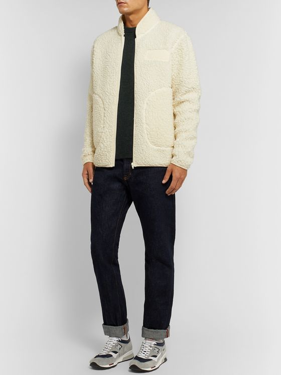 Alex Mill Merino Wool Sweater