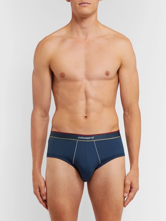 Zimmerli Stretch Micro Modal Briefs