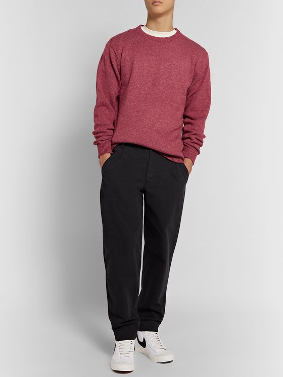 Pilgrim Surf + Supply Orr Knitted Sweater