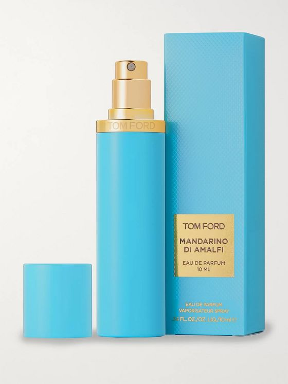 TOM FORD BEAUTY Mandarino Di Amalfi Eau de Parfum Atomizer, 10ml