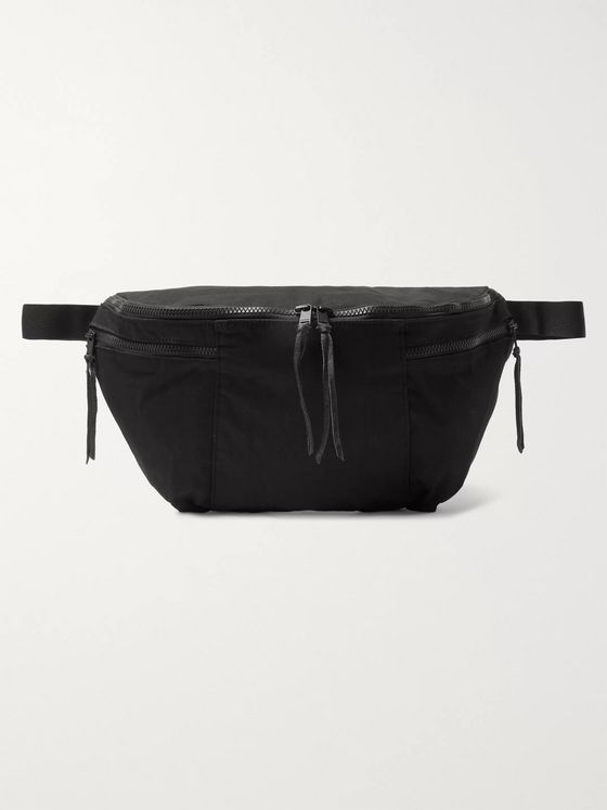 nonnative Canvas Belt Bag