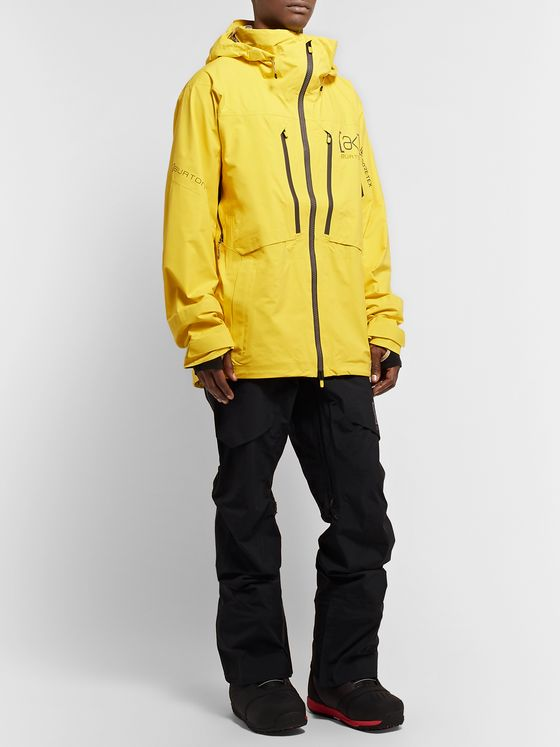 Burton [ak] GORE-TEX 3L Stretch Hover Hooded Ski Jacket
