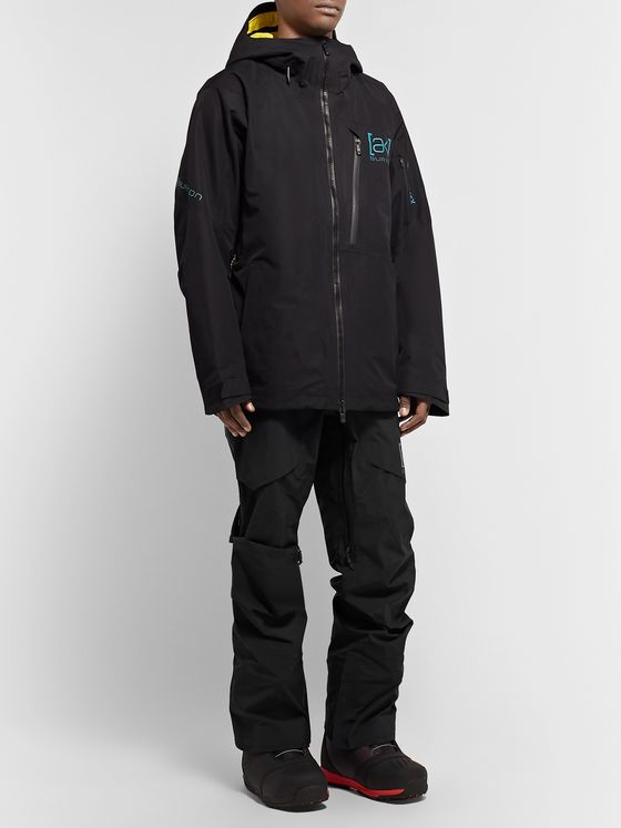 Burton [ak] Cyclic GORE‑TEX 2L Hooded Ski Jacket