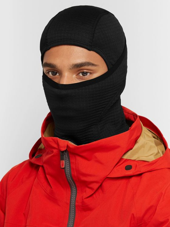 Burton [ak] Polartec Power Grid Fleece Balaclava