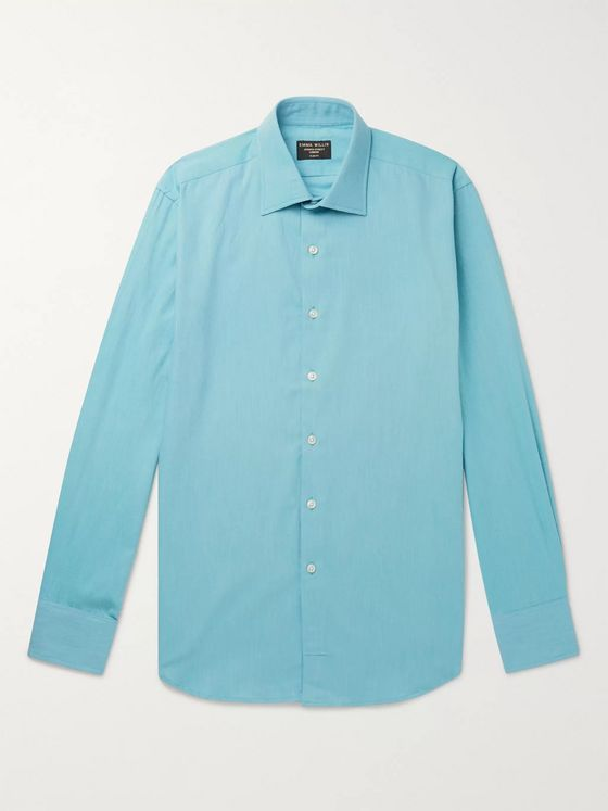 Emma Willis Clark Cotton Shirt