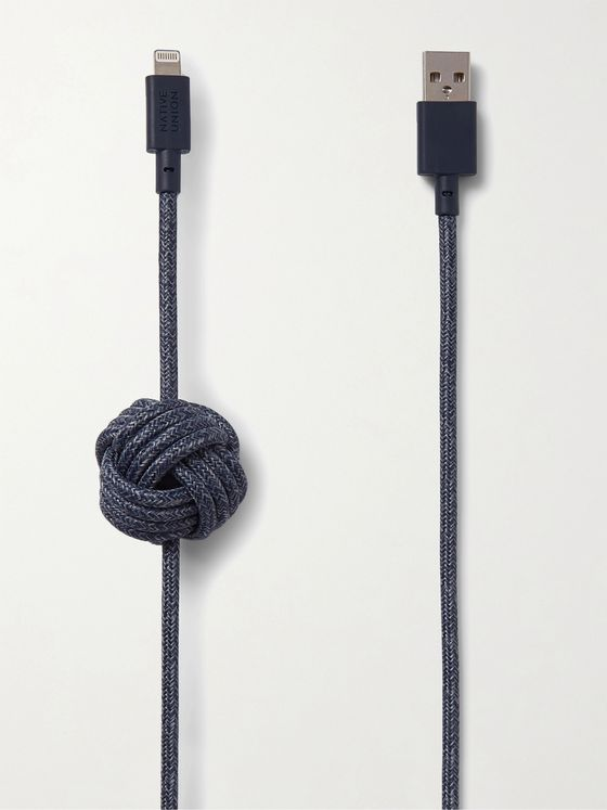 Native Union Night Lightning Cable
