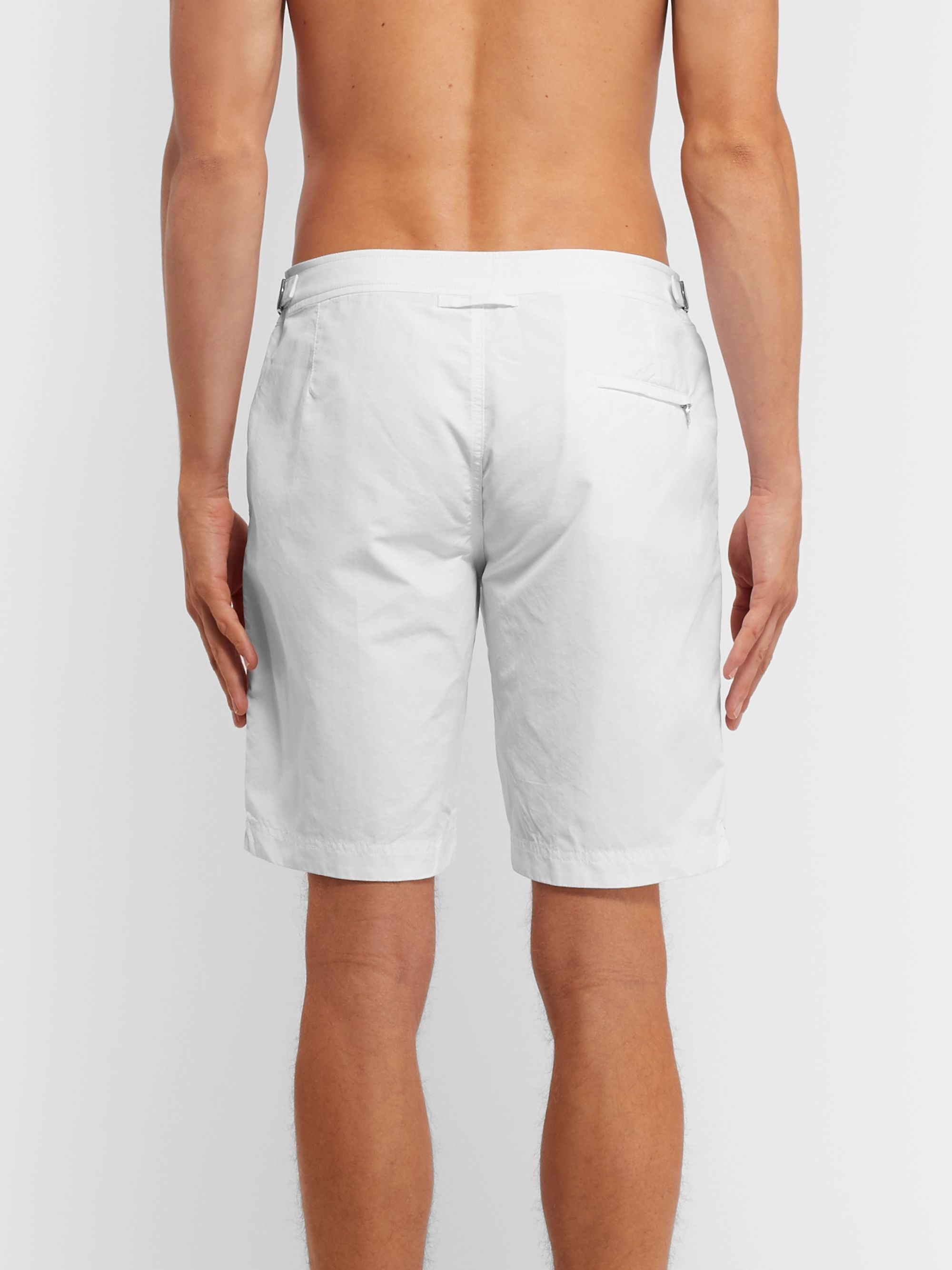 ORLEBAR BROWN Dane Long-Length Swim Shorts
