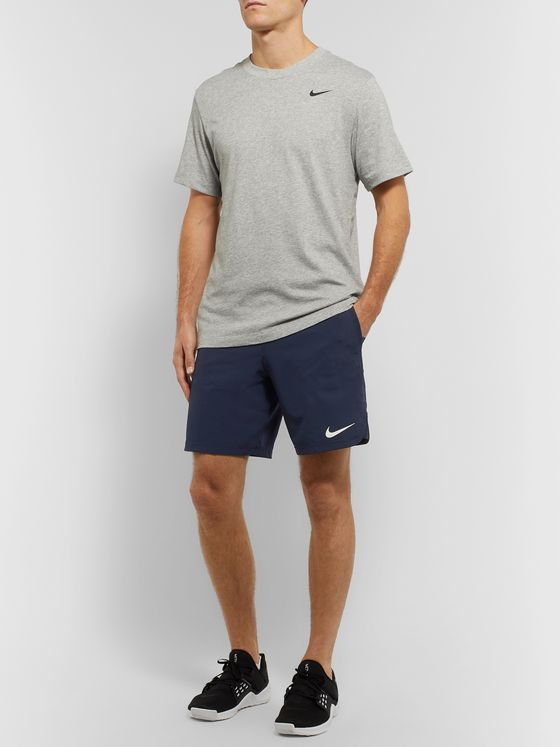 Nike Training Pro Flex Rep Stretch-Shell Shorts