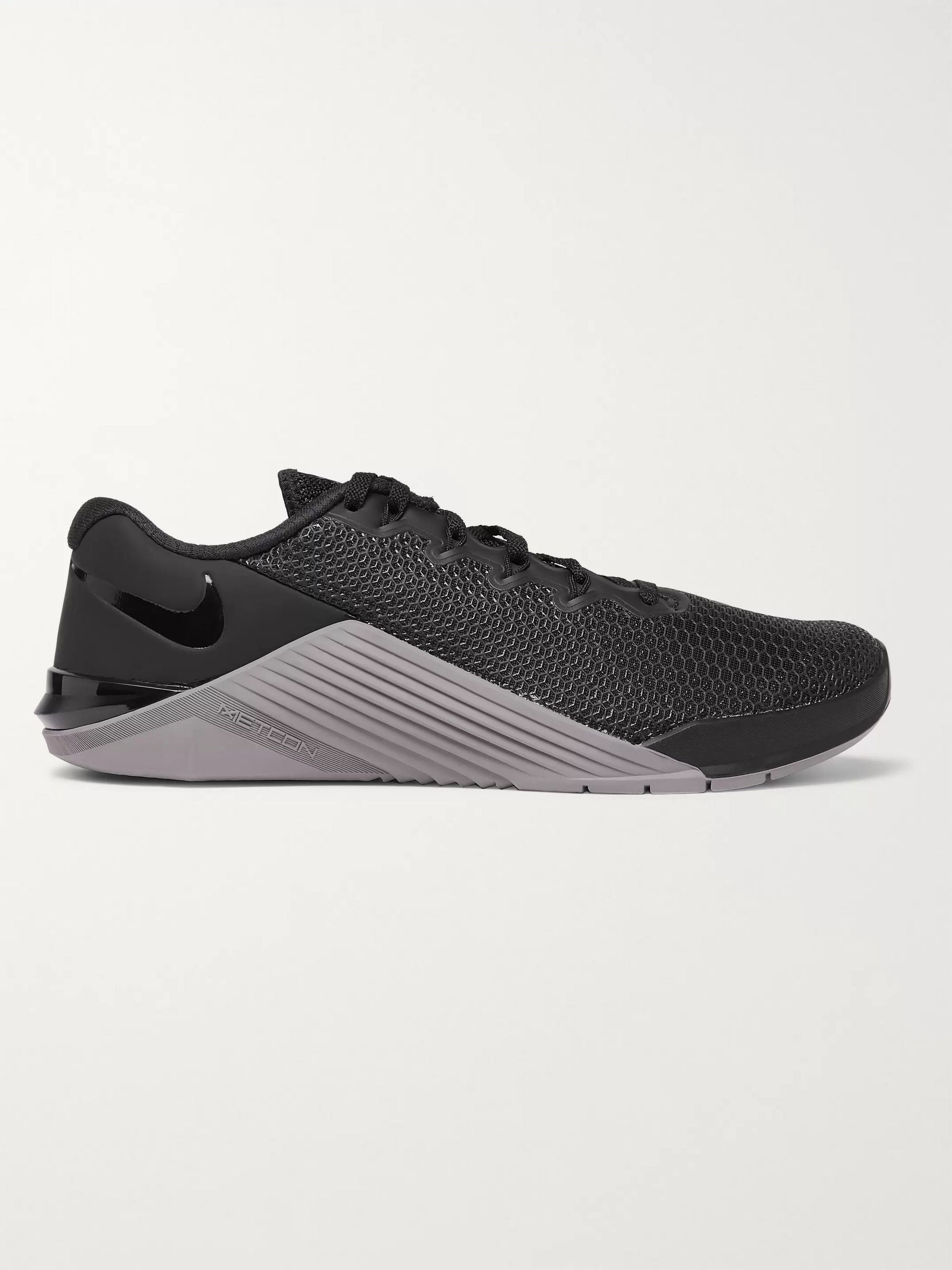 Nike Training Metcon 5 Mesh Sneakers