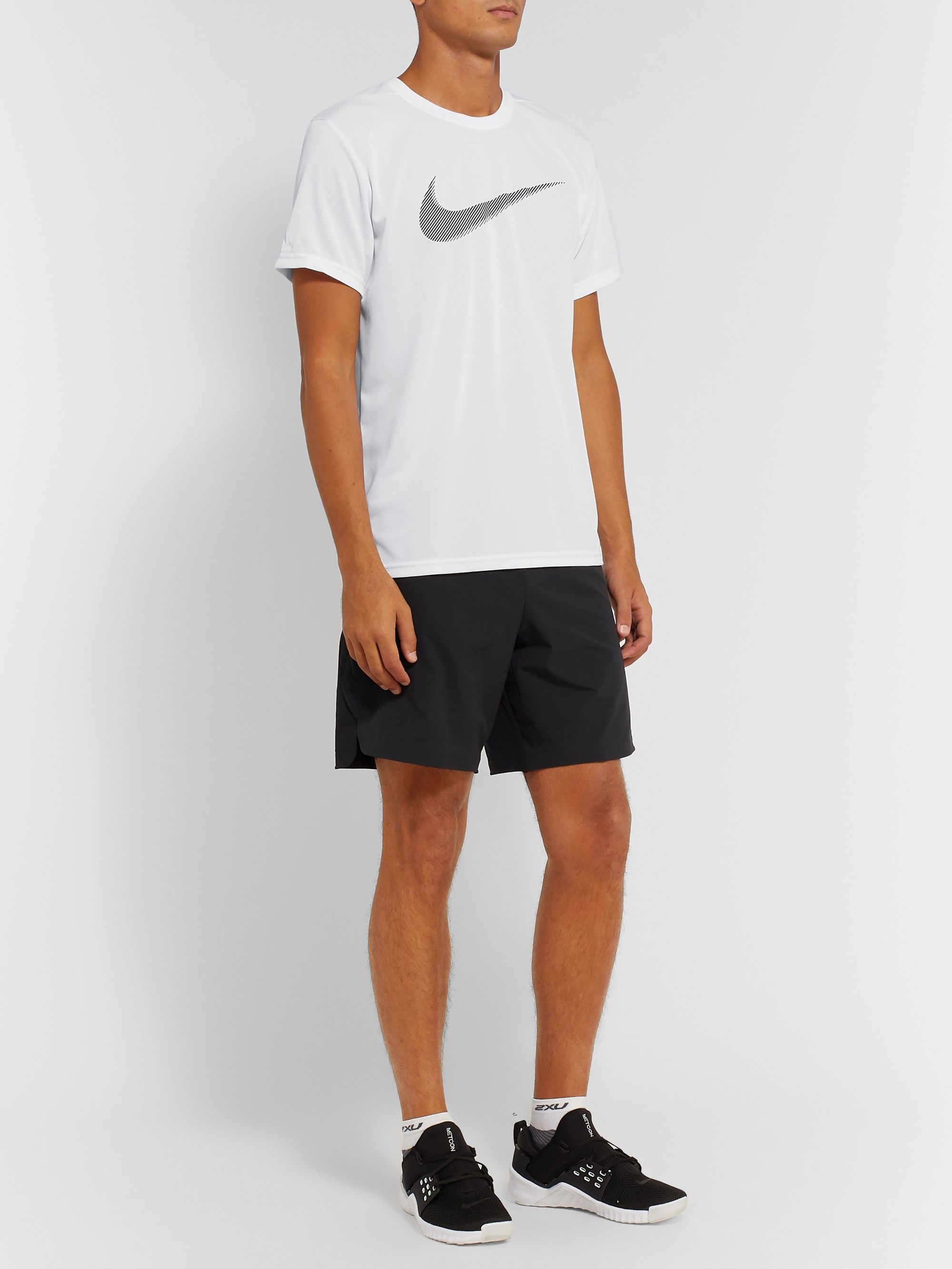 Nike Training Superset Printed Dri-FIT T-Shirt