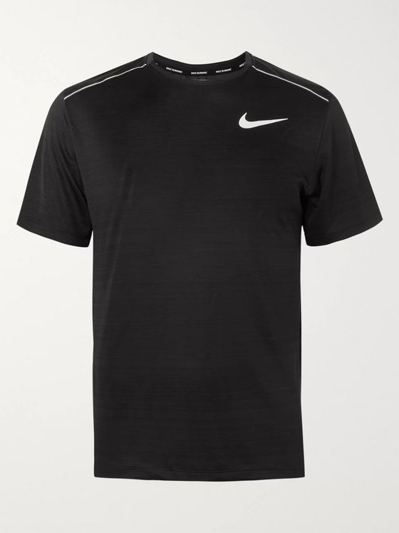 Nike Running Miler Dri-FIT T-Shirt