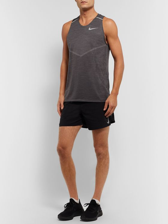 Nike Running TechKnit Cool Tank Top