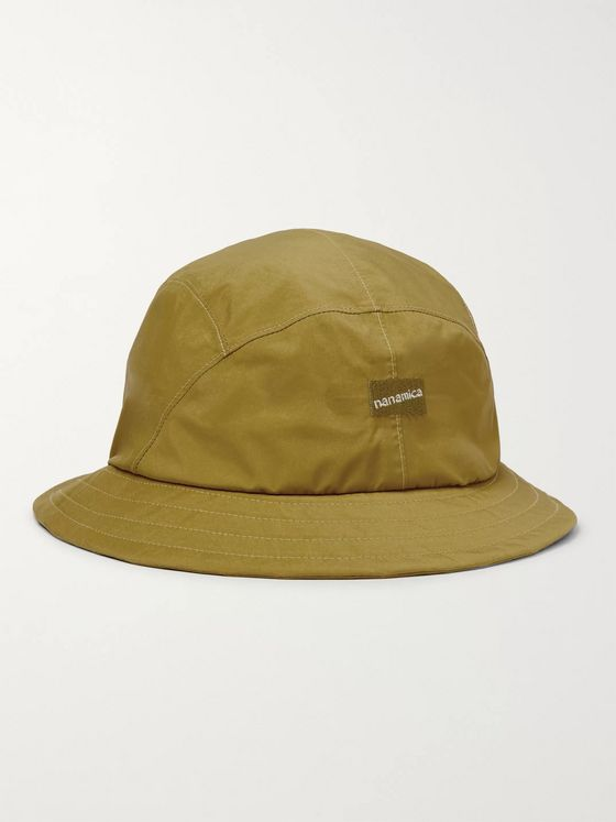 nanamica GORE-TEX® Bucket Hat