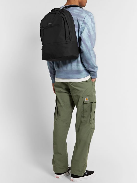 Saturdays NYC Hannes Ripstop Backpack