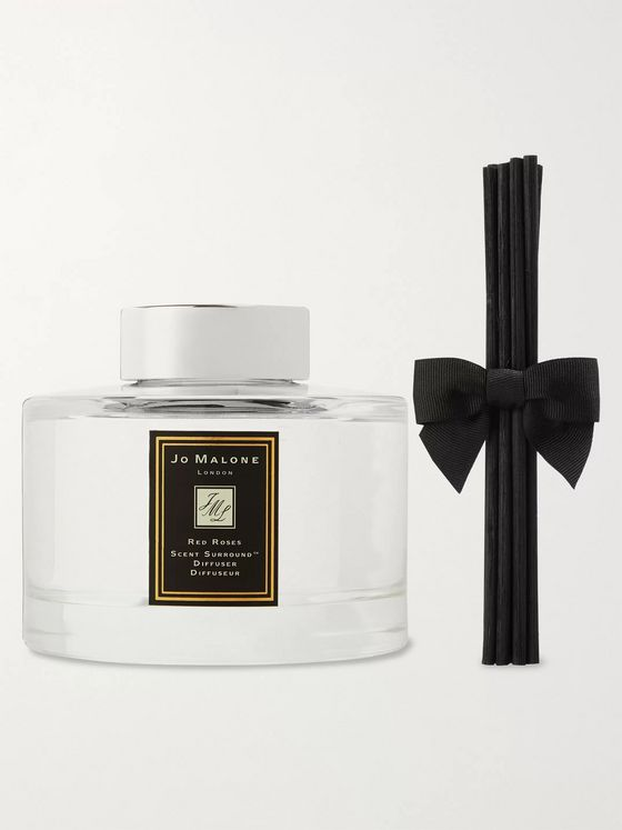 Jo Malone London Red Roses Scent Diffuser, 165ml
