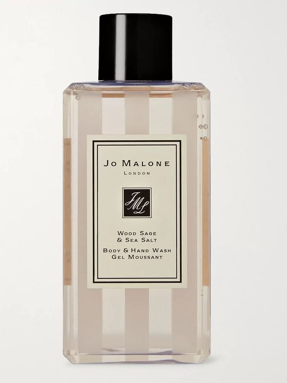 Jo Malone London Wood Sage and Sea Salt Body & Hand Wash, 100ml