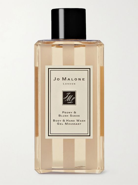 Jo Malone London Peony and Blush Suede Body & Hand Wash, 100ml