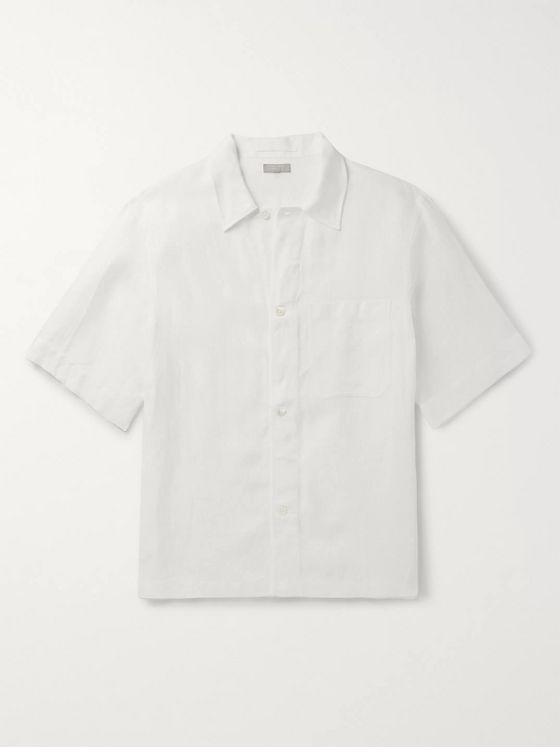 Margaret Howell Linen Shirt