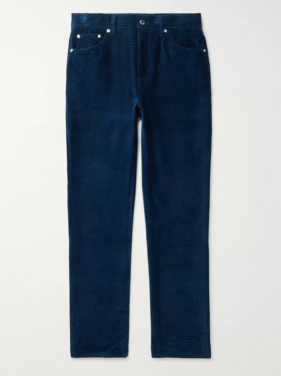 Séfr Sin Cotton-Corduroy Trousers