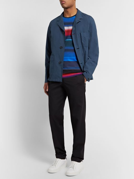 PS Paul Smith Cotton Chore Jacket