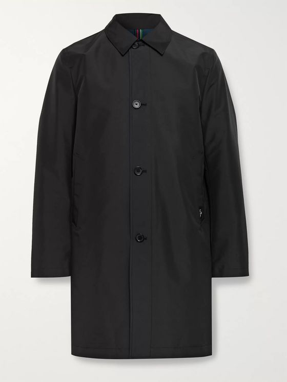 PS Paul Smith Shell Raincoat