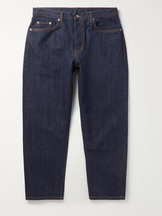 Albam Tapered Denim Jeans