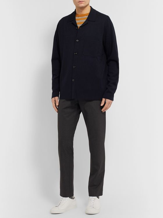 Bellerose Wool Cardigan
