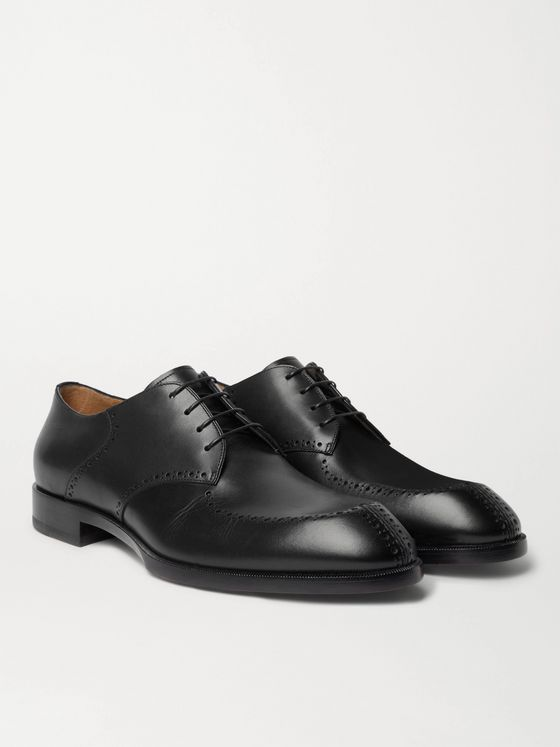 Christian Louboutin A Mon Homme Leather Brogues