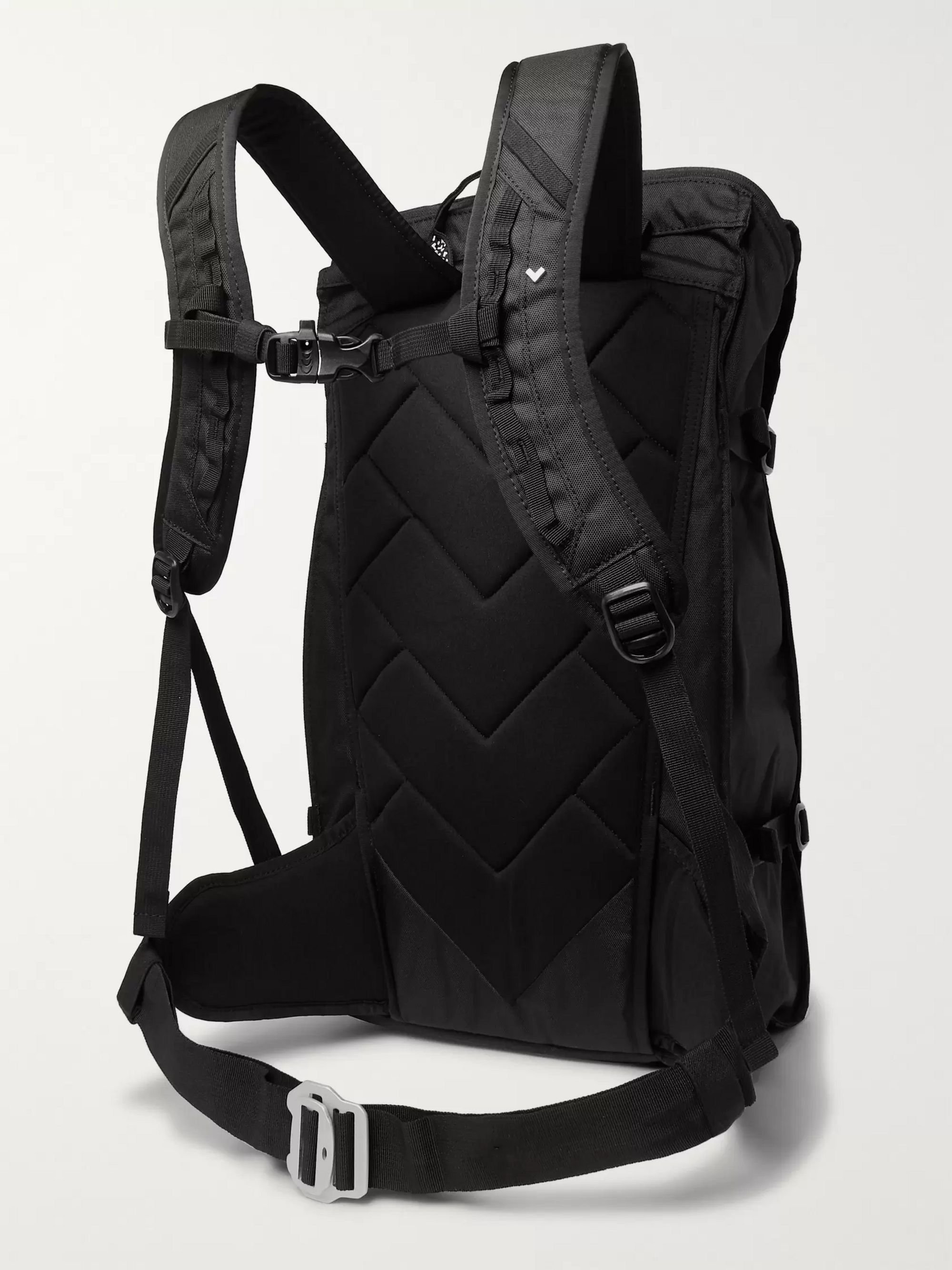 Black Crows Dorsa 20 Shell Backpack