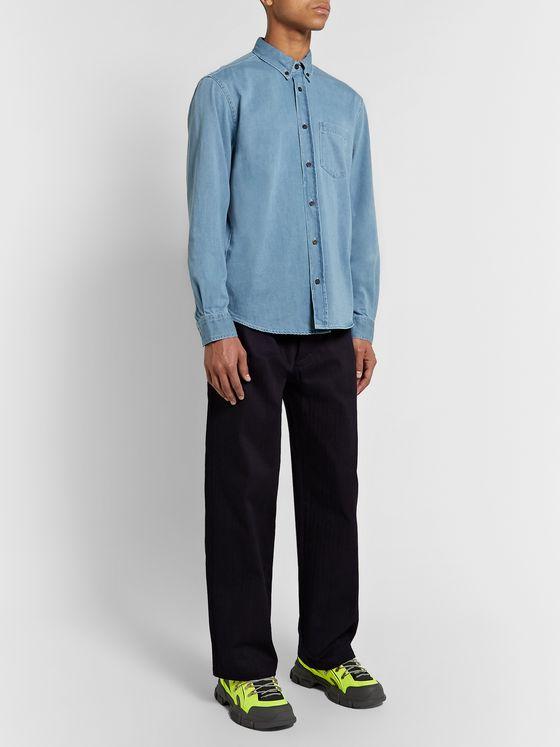 Casual Shirts | Acne Studios | MR PORTER