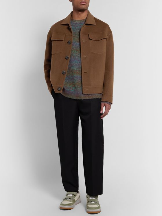 Acne Studios Dagnite Wool Jacket