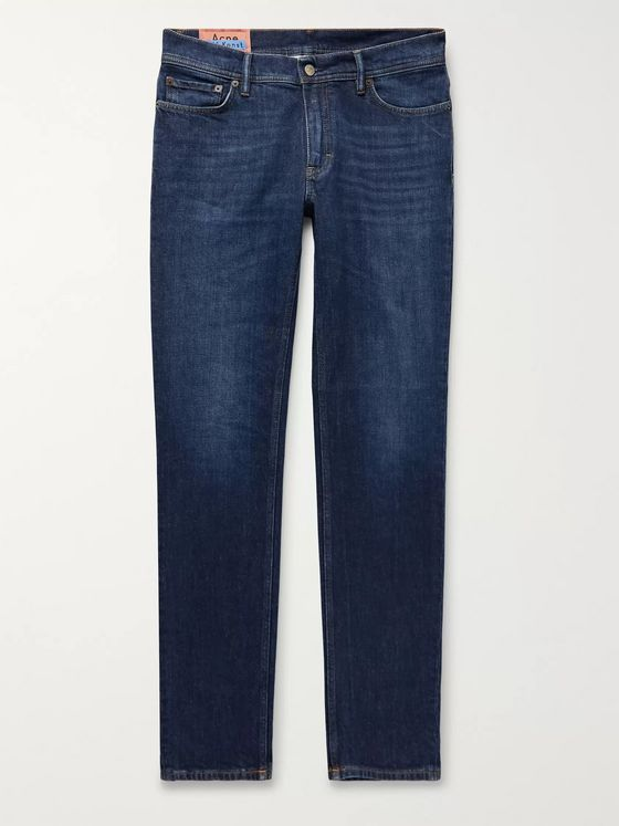 ACNE STUDIOS Skinny-Fit Denim Jeans