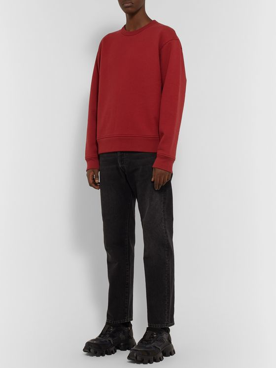 ACNE STUDIOS Denim Jeans