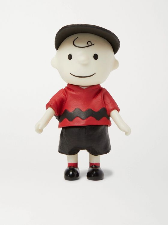 Medicom Ultra Detail Figure Vintage No.386 Charlie Brown
