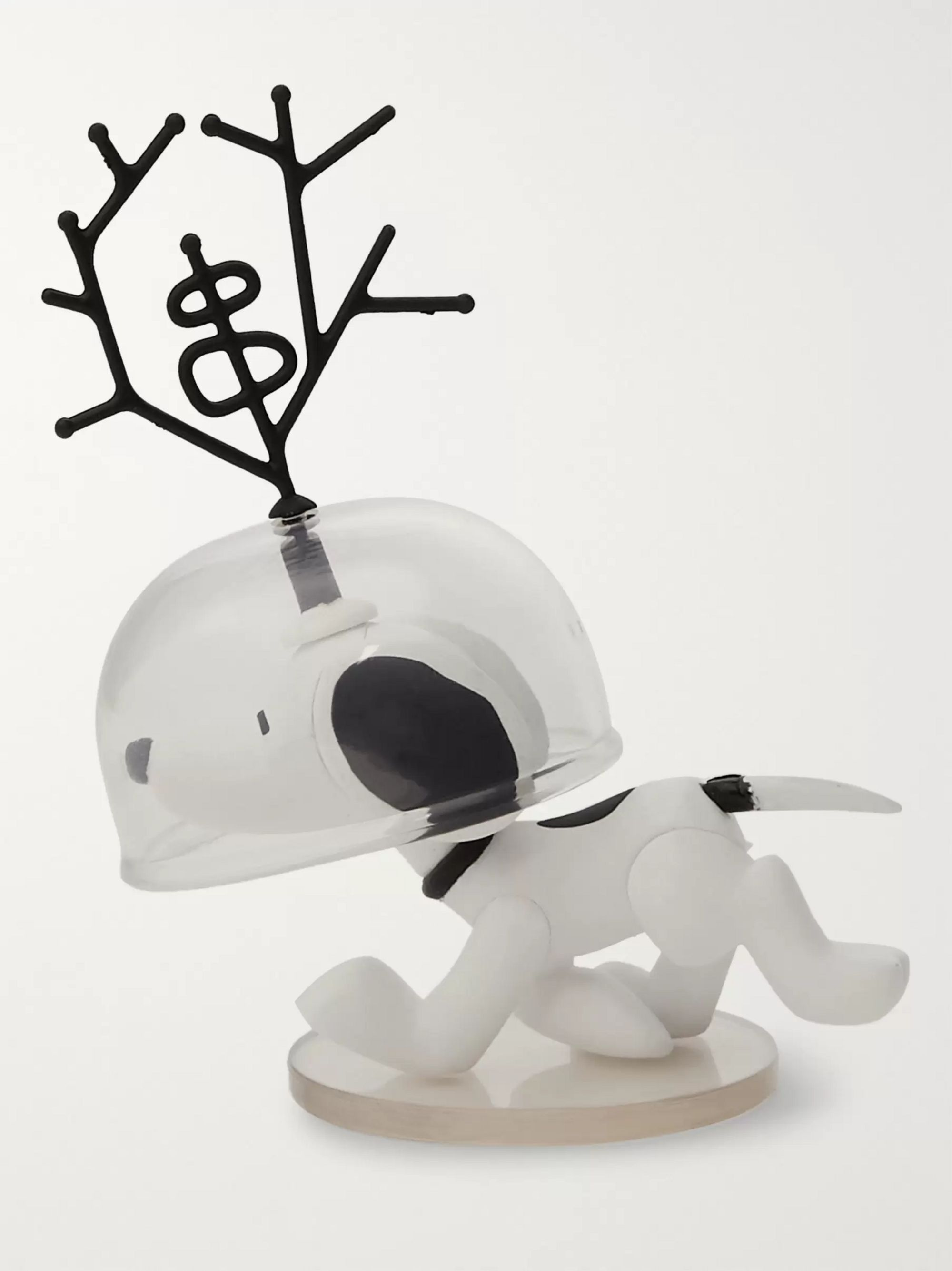 Medicom Ultra Detail Figure Series 10 No.493 Astronaut Snoopy