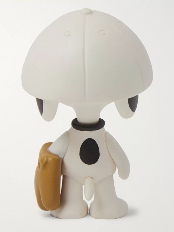 Medicom Ultra Detail Figure Series 8 No.432 Baseball Player Snoopy