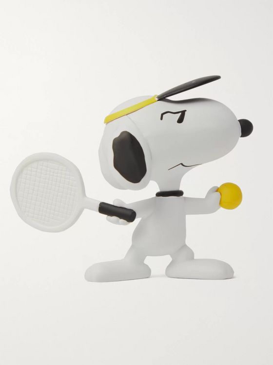 Medicom Ultra Detail Figure Series 5 No.323 Tennis Player Snoopy